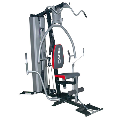 Bancs De Musculation Charge Guide Stations Multifonctions