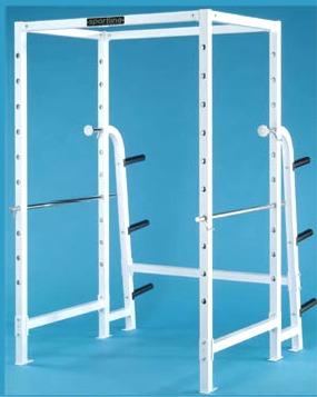 york sportline sportline power cage