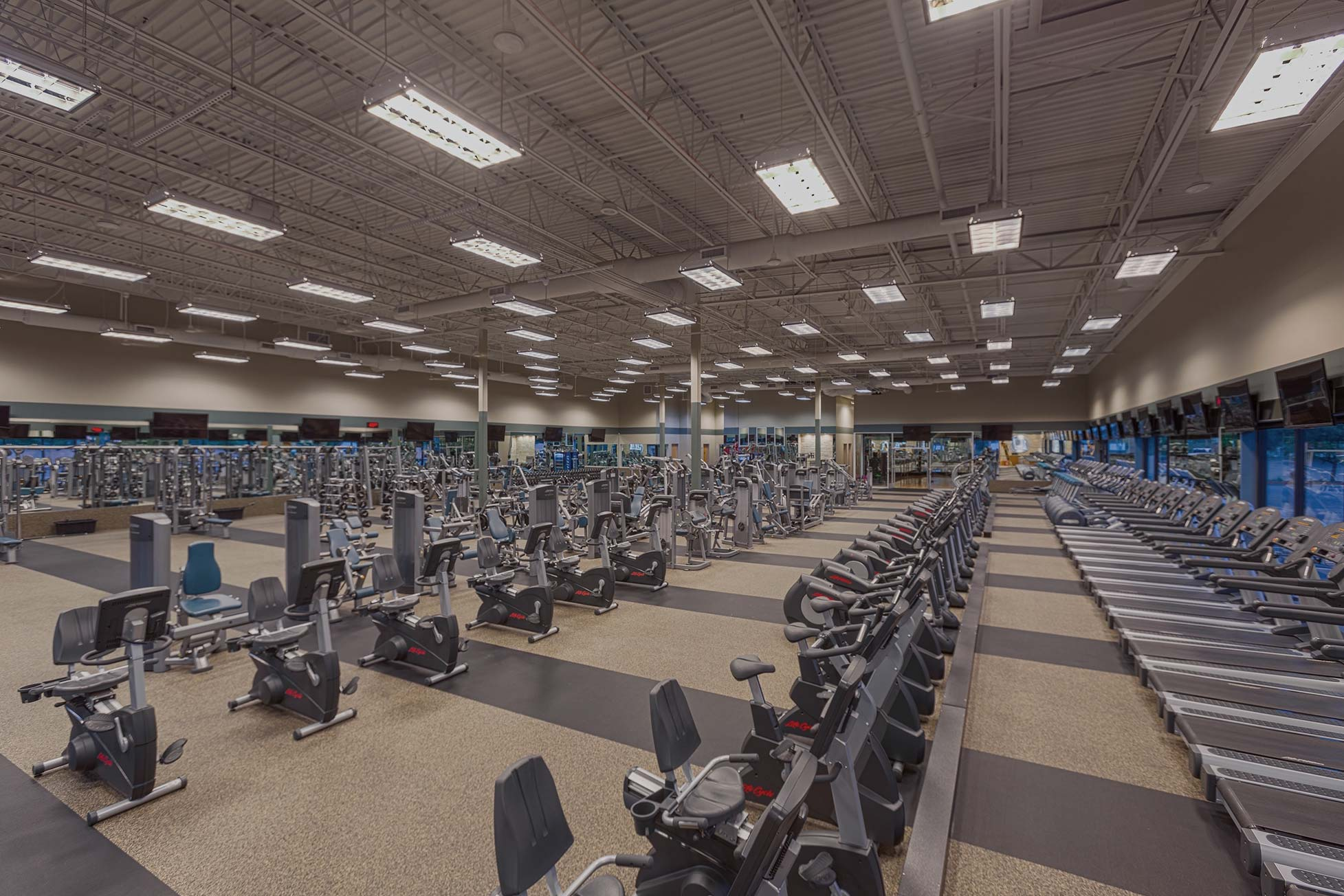 Fitness 19 Gyms Affordable Health Clubs Centers