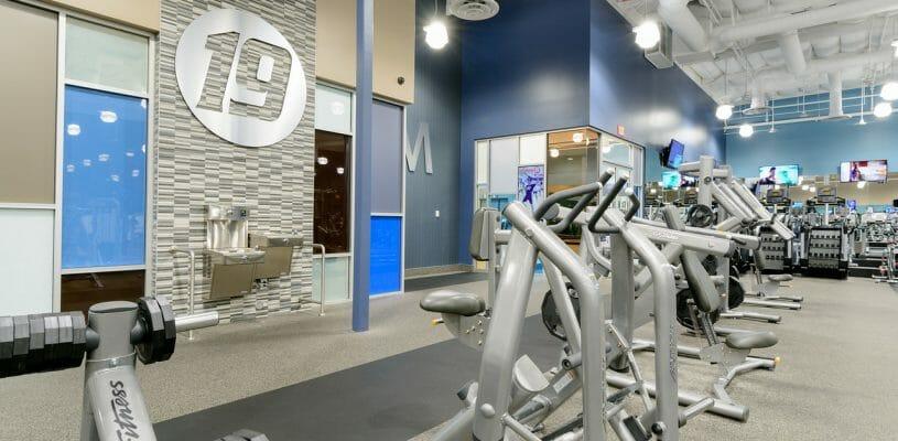 San Bruno Fitness 19