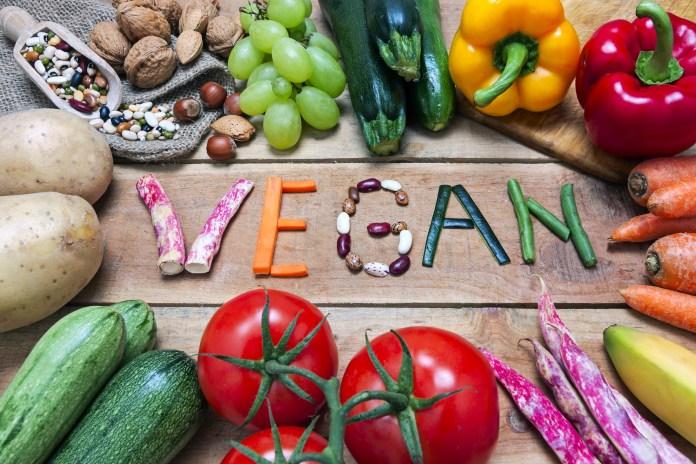 dieta vegana e vitamina b12