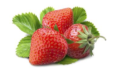 fragole, valori nutrizionali