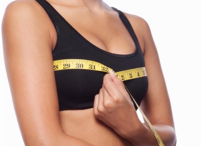 come perdere il grasso della pancia senza contrarre i seni