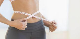 ridurre il grasso addominale