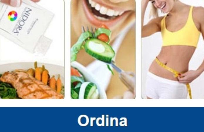 Ordina Nidora