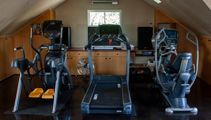 Cybex and Octane Gym Equipment - Fitness Equipment