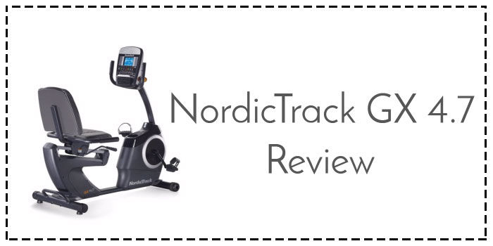 NordicTrack-GX-4.7-Review