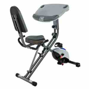 Exerpeutic WORKFIT 1000 Desk Station...