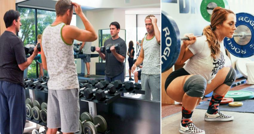 9 Health club Dos and Don'ts That Each Beginner Ought to Know For an Efficient Exercise