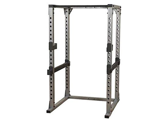 GPR378 Pro Power Rack by Body Solid