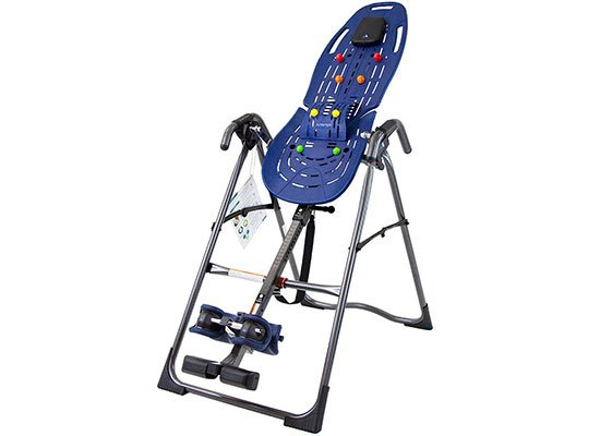 EP-560 Ltd. Inversion Table by Teeter