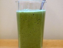 Green Smoothies for Fat Loss