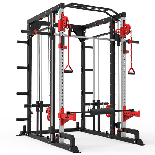 amstaff fitness sd360 functional smith machine 2 0