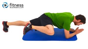 Image result for Plank side crunch fitness blender