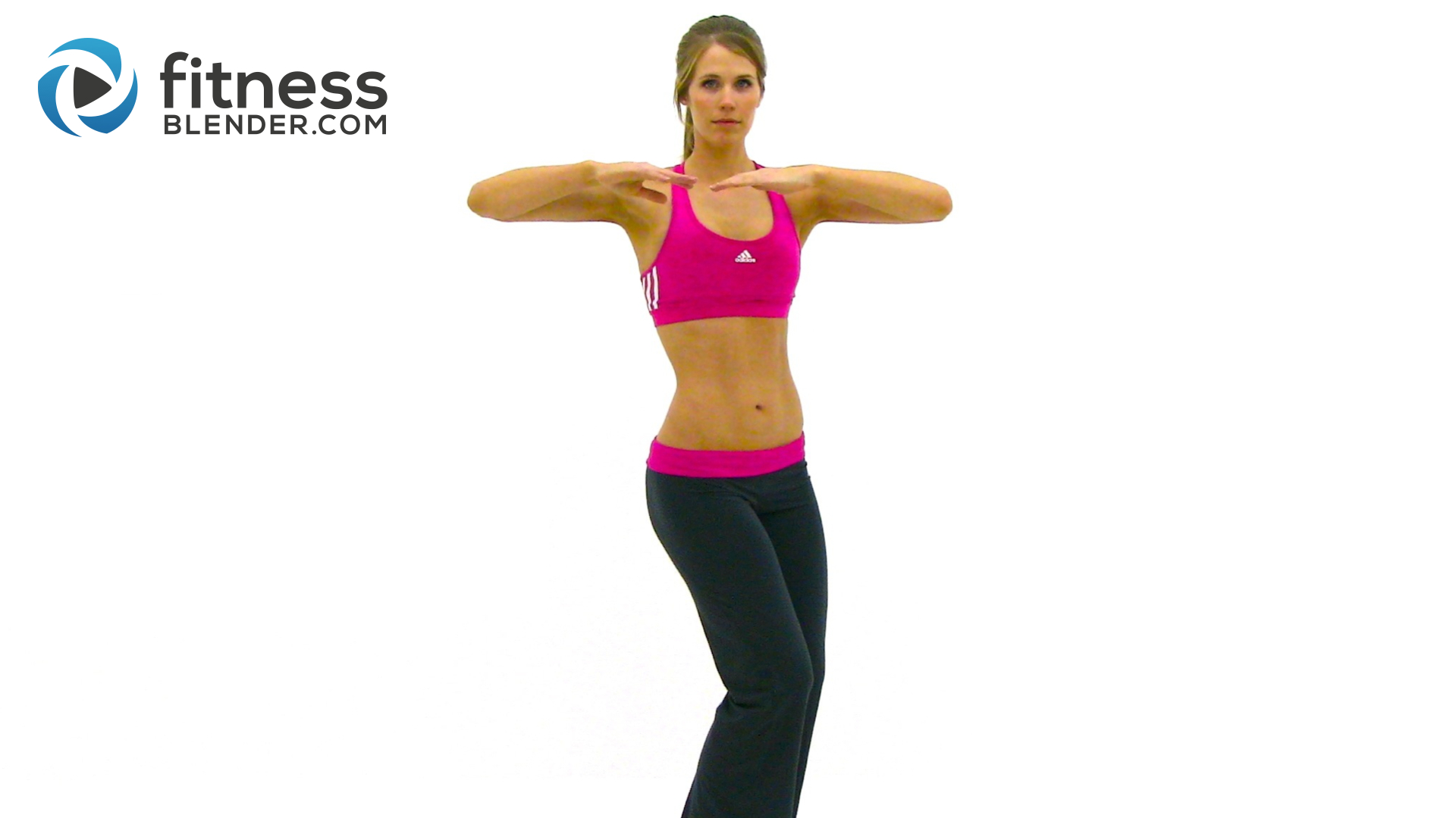 Standing Abs Exercises