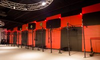 Gym Lighting Design | Lighting Ideas
