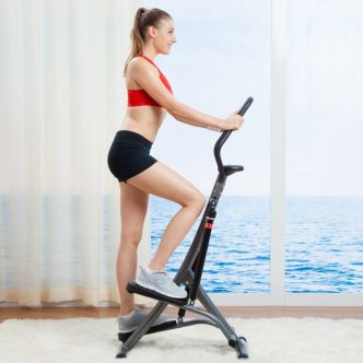 best Sunny Climber Stepper Review