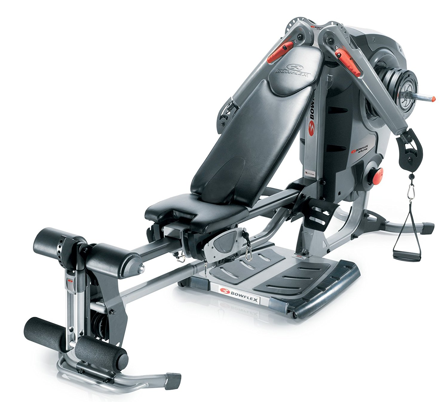 Bowflex Home Gym Review