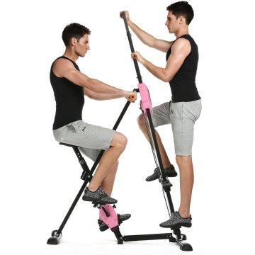 Ancheer vertical climber total body workout