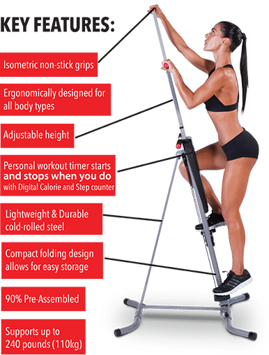 the maxi climber reviews
