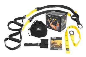 TRX Suspension Training Kit Review