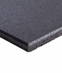 15mm Grey Rubber Flooring - Fitness Equipment Ireland ...