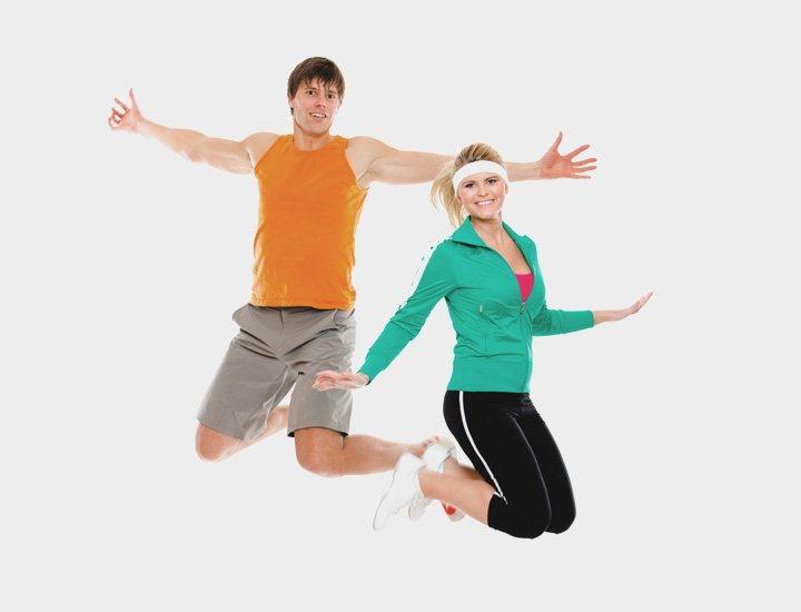 Low Impact Exercise Equipment Key Fitness Tips