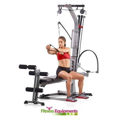 Bowflex Blaze Home Gym