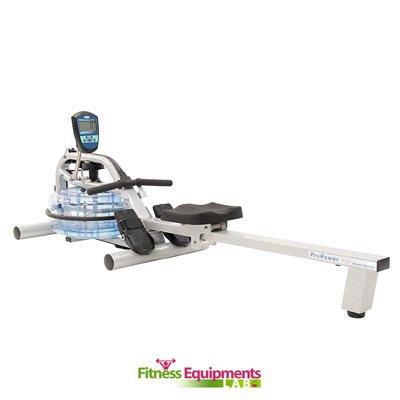 HCI Fitness Prorower RX-750 Indoor Water Rowing Machine