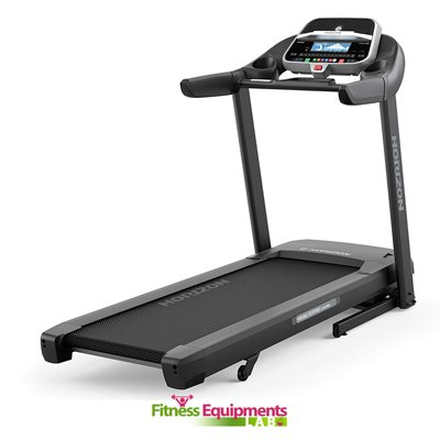 Horizon Fitness Adventure 5 Treadmill