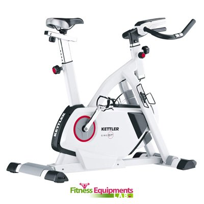 Kettler Giro GT Programmable Cycling Trainer