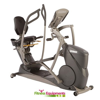 Octane Fitness XR 6000 Seated Elliptical