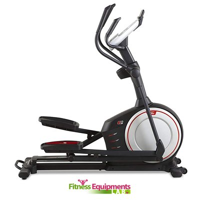 ProForm Endurance 520 E Elliptical Trainer