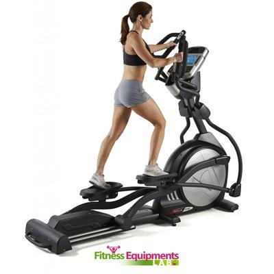 Sole Fitness E98 Light Commercial Elliptical Machine