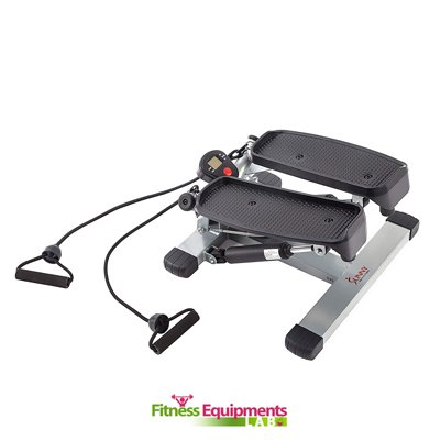 Sunny Health And Fitness Twister Stepper