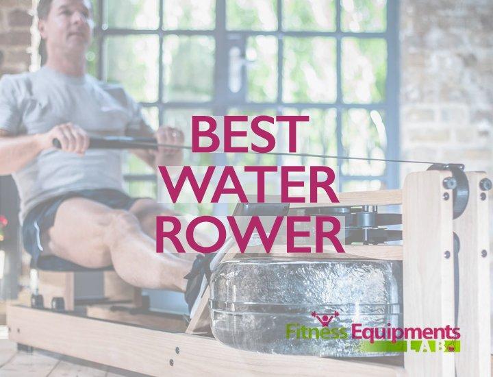 best water rower