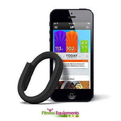Jawbone Small UP Fitness Tracking Wristband