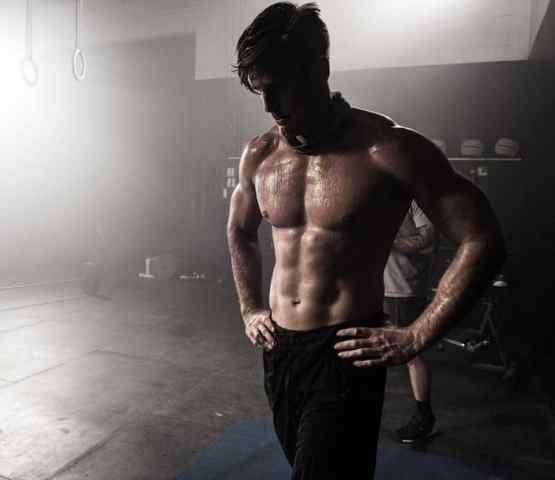 الشد العضلى