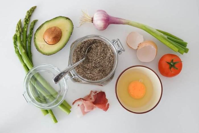 أطعمة الاستشفاء العضلي