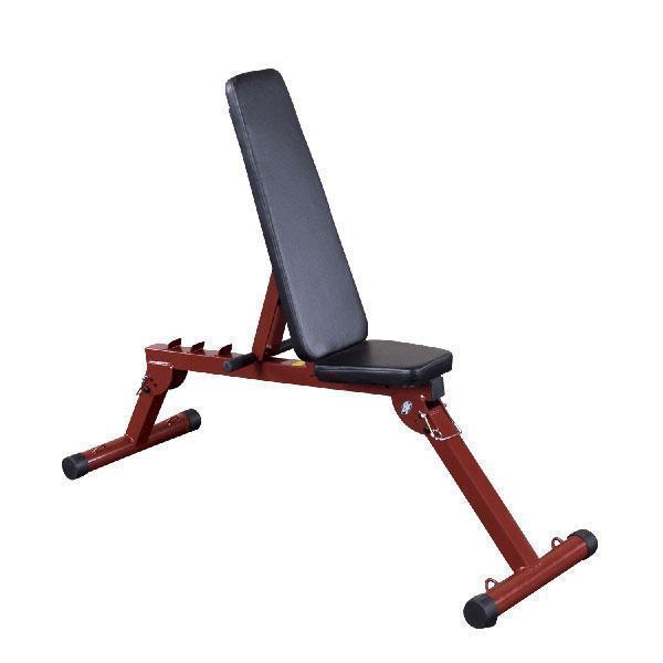 best fitness folding weight bench