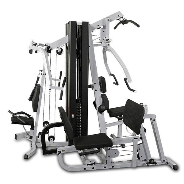 Body Solid 2750 Home Gym