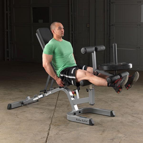 Body Solid Leg Developer Attachment