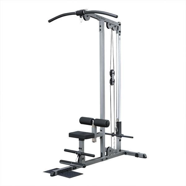 Body-Solid Lat Machine