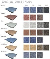 Earth Tone Colours