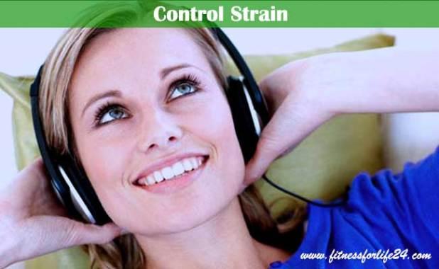 Control Strain