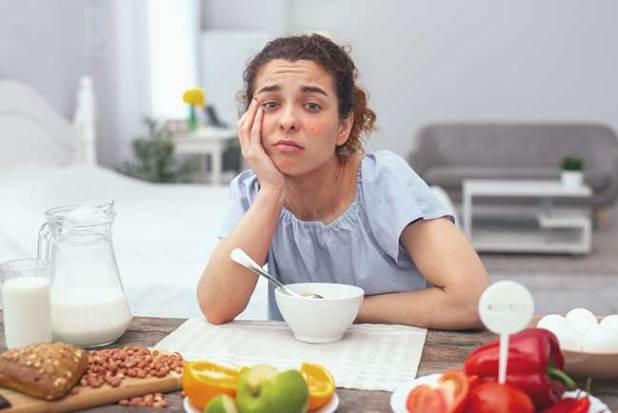 Natural Appetite Stimulant Foods