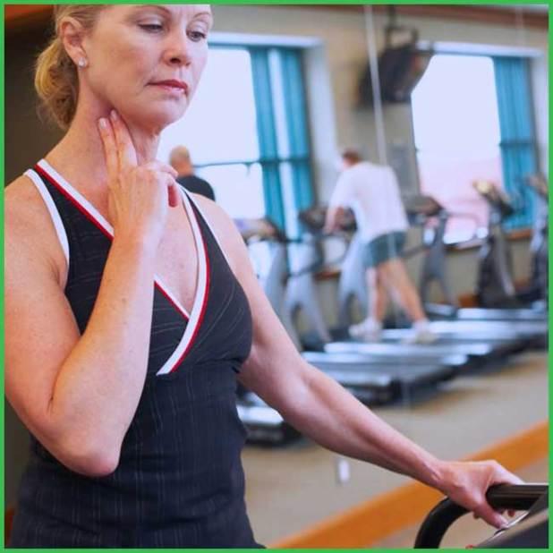 Exercise Improves Energy Level