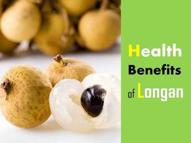 Benefits of Longan