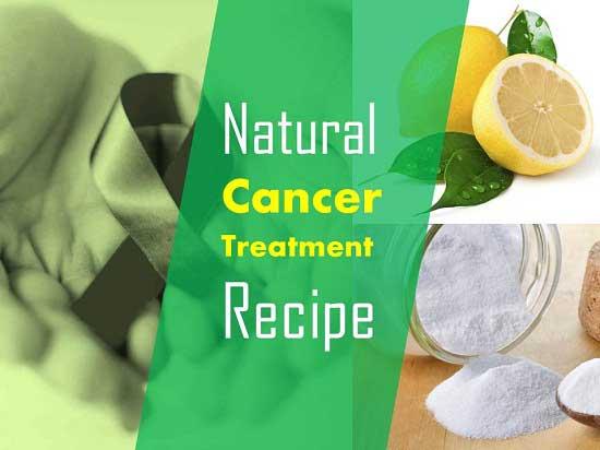 Cancer Treatment Recipe
