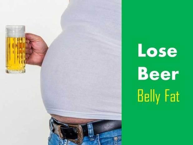 beer belly